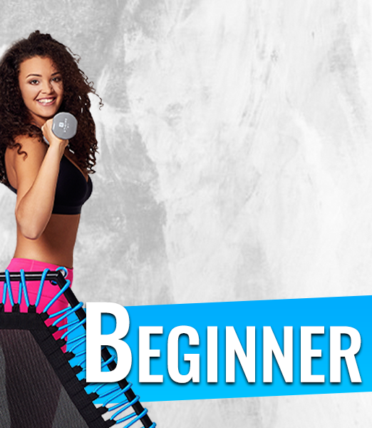 Program treningowy Fit and Jump BEGINNER