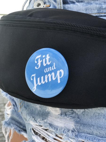 PIN Fit and Jump