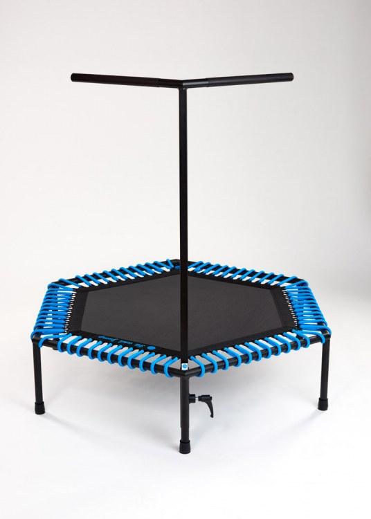 Wybitny Trampolina domowa, mała trampolina dla dzieci do ćwiczeń, batuta HU31